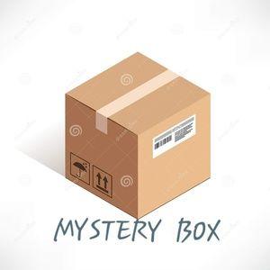 📦 $50 MYSTERY BOX